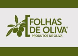 icone Folhas de oliva
