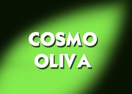 icone cosmo oliva